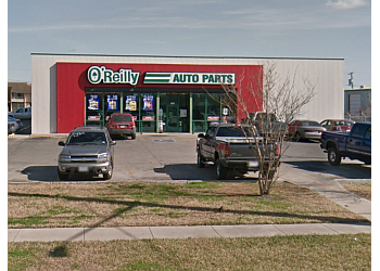 Corpus Christi auto parts store O'REILLY AUTO PARTS