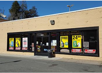 Oakland auto parts store O'REILLY AUTO PARTS