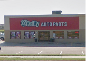 Tulsa auto parts store O'REILLY AUTO PARTS