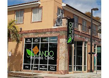 Orlando hypnotherapy ORLANDO HYPNOSIS CLINIC