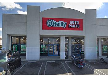 Anaheim auto parts store O'Reilly Auto Parts