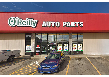 Arlington auto parts store O'Reilly Auto Parts