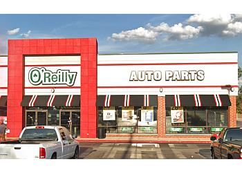 Aurora auto parts store O'Reilly Auto Parts
