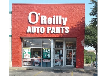 Austin auto parts store O'Reilly Auto Parts