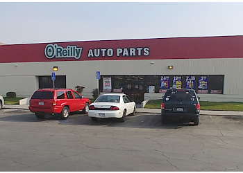 Bakersfield auto parts store O'Reilly Auto Parts
