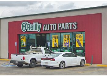Baton Rouge auto parts store O'Reilly Auto Parts