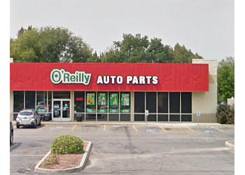 Boise City auto parts store O'Reilly Auto Parts