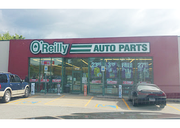 Chattanooga auto parts store O'Reilly Auto Parts