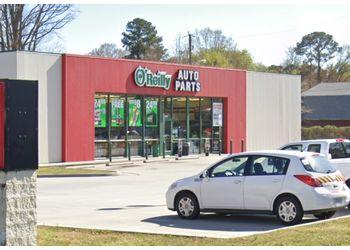 Chesapeake auto parts store O'Reilly Auto Parts
