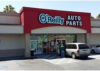 Chula Vista auto parts store O'Reilly Auto Parts