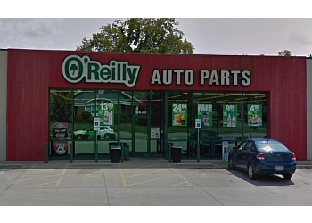 Cincinnati auto parts store O'Reilly Auto Parts