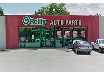 Cincinnati auto parts store O'Reilly Auto Parts