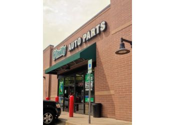 Denver auto parts store O'Reilly Auto Parts