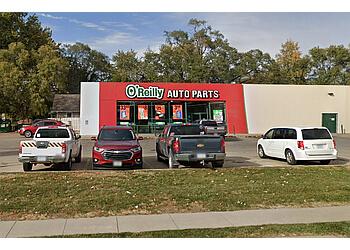 Des Moines auto parts store O'Reilly Auto Parts