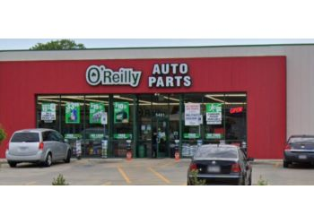 Fayetteville auto parts store O'Reilly Auto Parts