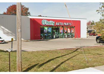 Fort Wayne auto parts store O'Reilly Auto Parts
