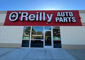 Fremont auto parts store O'Reilly Auto Parts