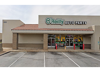 Gilbert auto parts store O'Reilly Auto Parts