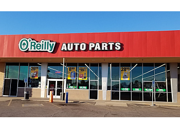 Glendale auto parts store O'Reilly Auto Parts