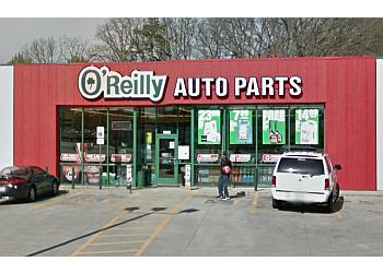 Greensboro auto parts store O'Reilly Auto Parts