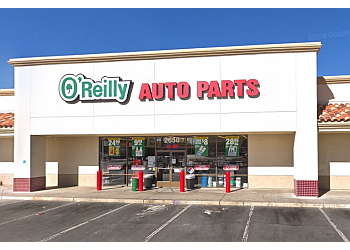 Henderson auto parts store O'Reilly Auto Parts