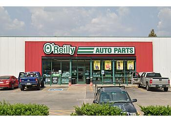 Houston auto parts store O'Reilly Auto Parts