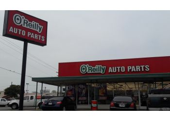 Irving auto parts store O'Reilly Auto Parts