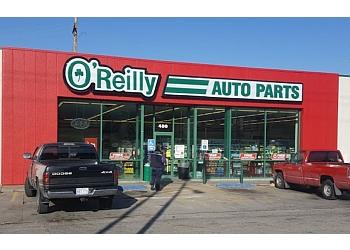 Kansas City auto parts store O'Reilly Auto Parts