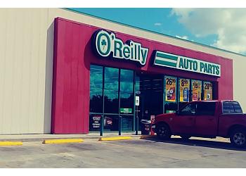 Laredo auto parts store O'Reilly Auto Parts
