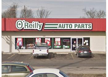 Lexington auto parts store O'Reilly Auto Parts