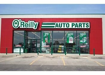Lincoln auto parts store O'Reilly Auto Parts