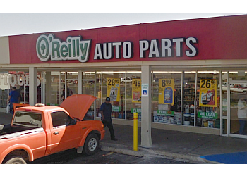 Lubbock auto parts store O'Reilly Auto Parts