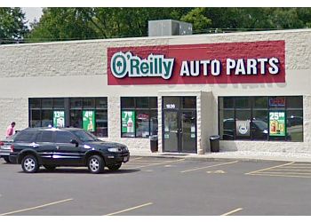 Madison auto parts store O'Reilly Auto Parts