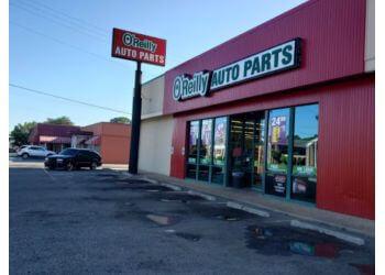 Memphis auto parts store O'Reilly Auto Parts