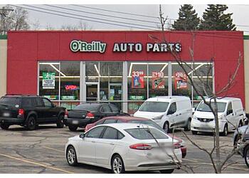 Milwaukee auto parts store O'Reilly Auto Parts