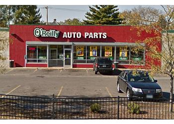 Minneapolis auto parts store O'Reilly Auto Parts