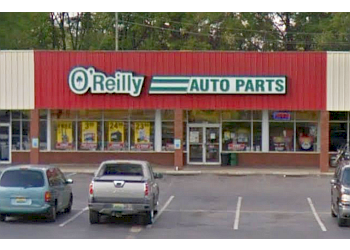 Montgomery auto parts store O'Reilly Auto Parts