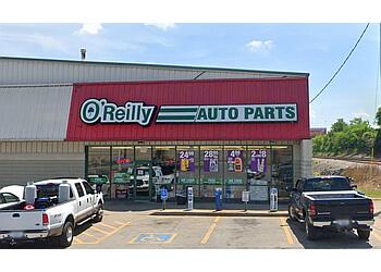 Nashville auto parts store O'Reilly Auto Parts
