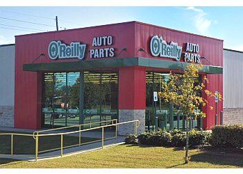 New Orleans auto parts store O'Reilly Auto Parts
