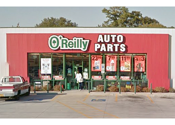 Norfolk auto parts store O'Reilly Auto Parts