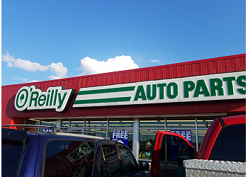 Oklahoma City auto parts store O'Reilly Auto Parts