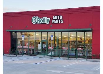 Orlando auto parts store O'Reilly Auto Parts