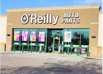 Oxnard auto parts store O'Reilly Auto Parts
