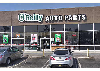 San Bernardino auto parts store O'Reilly Auto Parts