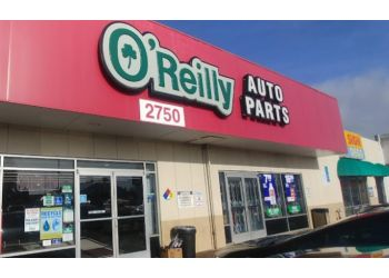 San Diego auto parts store O'Reilly Auto Parts