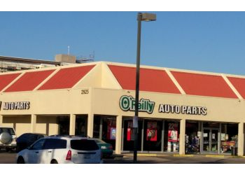 Scottsdale auto parts store O'Reilly Auto Parts