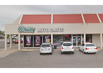 Scottsdale auto parts store O'Reilly Auto Parts