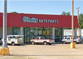 Shreveport auto parts store O'Reilly Auto Parts