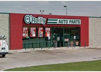 St Louis auto parts store O'Reilly Auto Parts