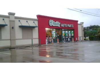 St Petersburg auto parts store O'Reilly Auto Parts